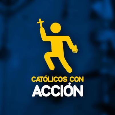 Católicos con acción
