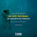 Salmo 15,6