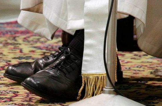 Papa Zapatos
