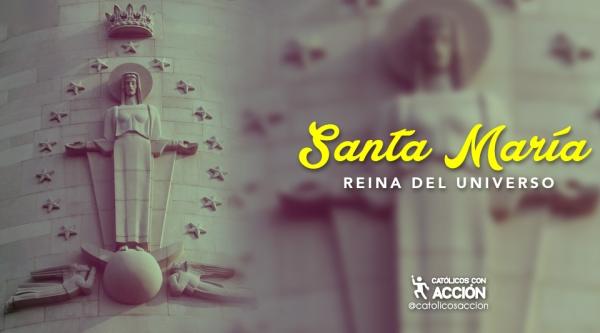 Santa-María-reina-del-universo-fiesta-22-de-agosto