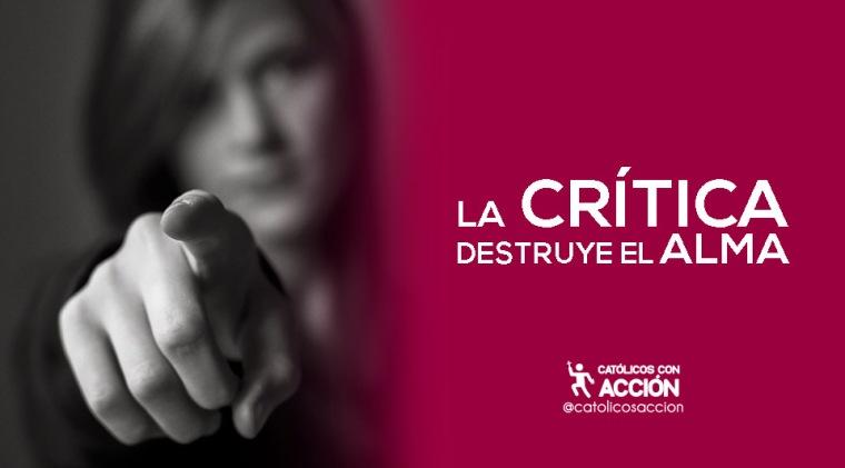 la-critica-destruye-el-alma
