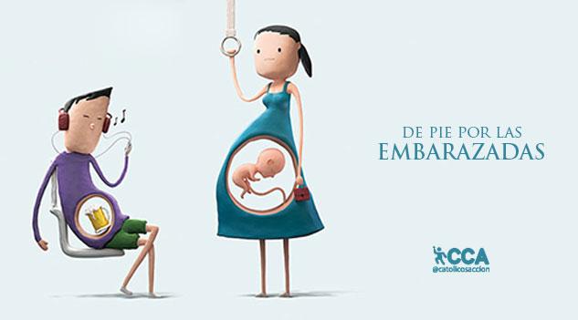 de-pie-por-las-embarazadas-catolicos-con-accion