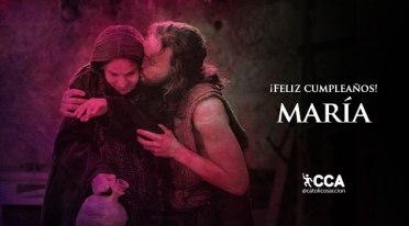 Feliz Cumpleanos Maria Catolicos Con Accion María, ejemplo de mujer pura y virtuosa, es el modelo por excelencia a seguir. feliz cumpleanos maria catolicos con