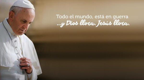 papa-francisco-guerra-jesus-llora