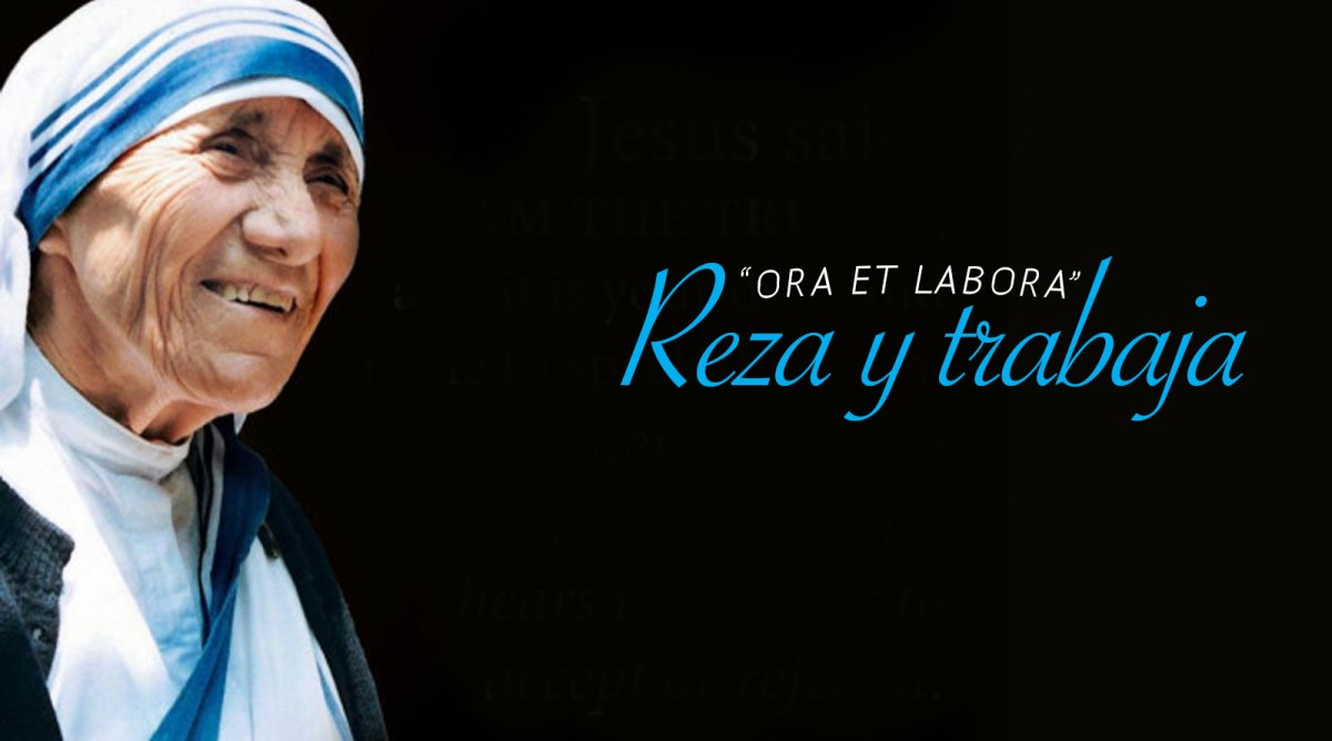 Madre Teresa De Calcuta Sinónimo De Misericordia