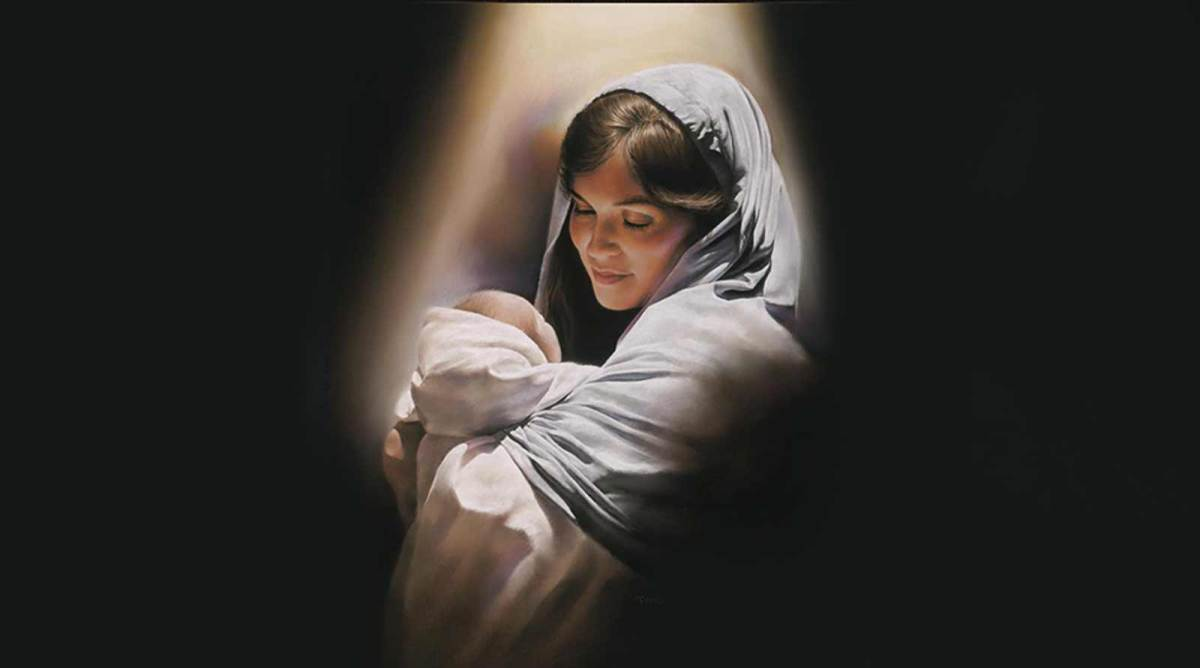 maria madre de misericordia