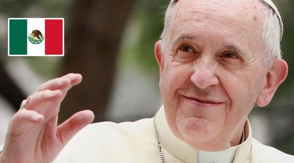 Papa-francisco-visita-mexico-lema-catolicos-con-accion