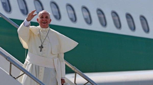 programa-Papa-francisco-visita-mexico-lema-catolicos-con-accion