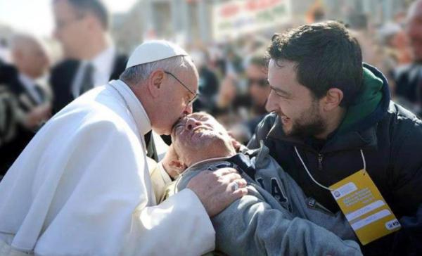 obras de misericordia papa francisco catolicos con accion