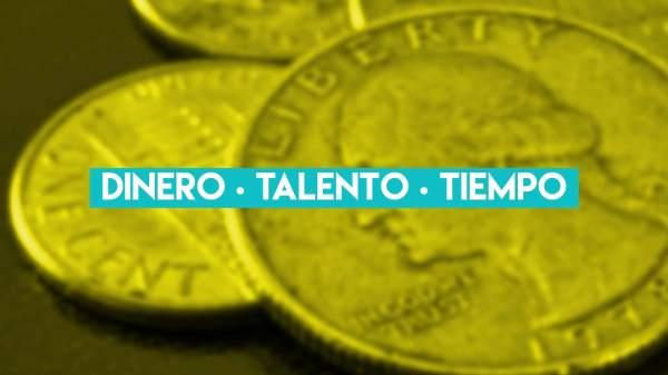 dinero-talento-tiempo-buen-administrador
