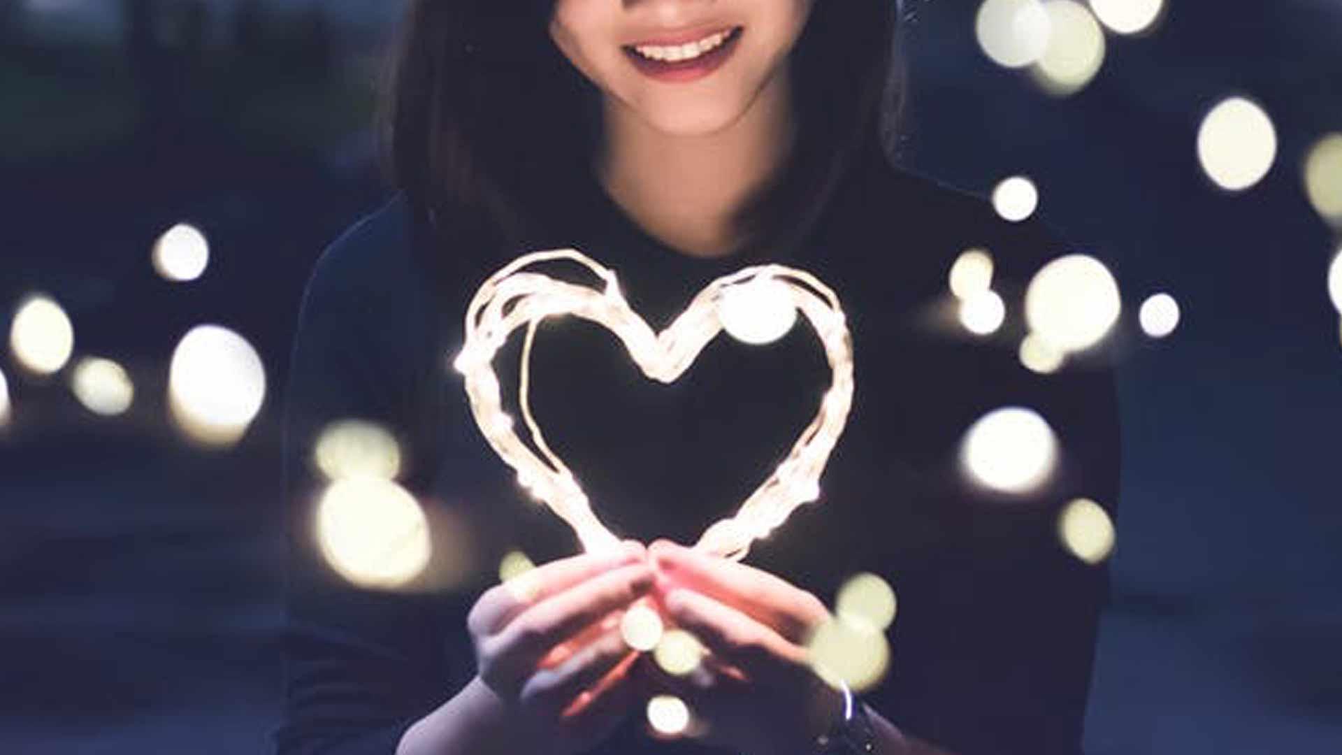 El corazón de toda perla