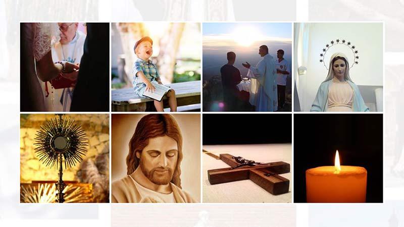 Cathopic: un recurso de fotografías católicas profesionales y gratuitas en la red