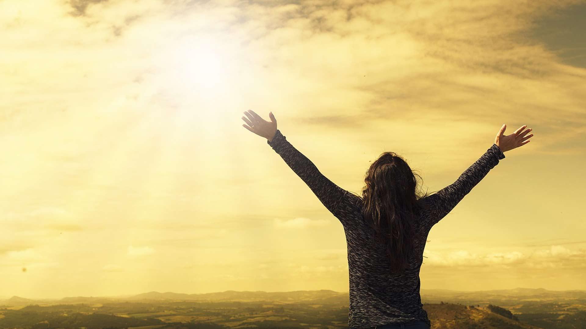"""Testimonio: """"Cuando uno propone y Dios deja bien clarito quién dispone"""""""
