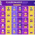 Calendario de cuaresma con accion 2020 – catolicos conaccion